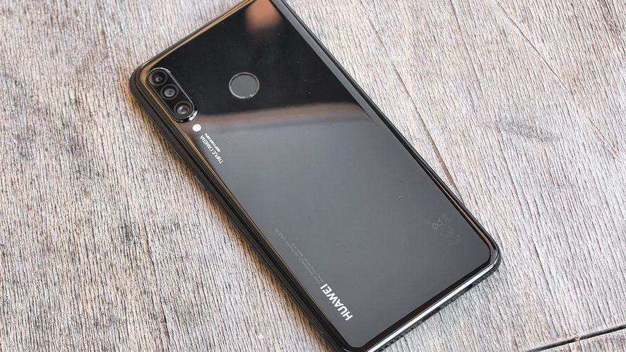 Huawei idzie na swoje / Fot. Komórkomania (Miron Nurski)