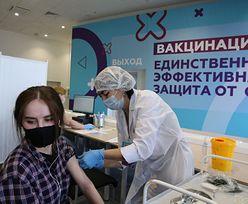 Seks po szczepieniu? Rosyjski wiceminister zdrowia nie ma wątpliwości