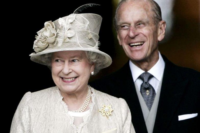 Dlaczego książę Filip miał oddzielną sypialnię? Powody są co najmniej trzy