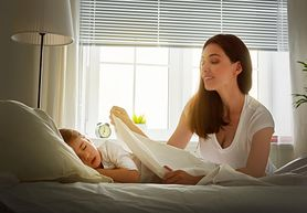 Zapewnij spokojny i zdrowy sen swojemu dziecku