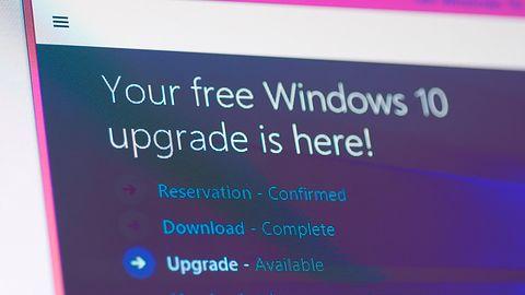 Kwietniowa aktualizacja Windows 10 zwalnia tempo. Microsoft i tak osiągnął świetny wynik