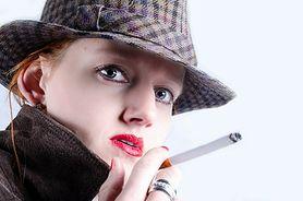 Choroby wywoływane przez palenie tytoniu