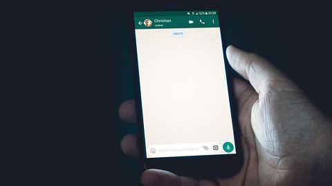 WhatsApp stawia ultimatum: albo oddasz swoje dane, albo nie skorzystasz