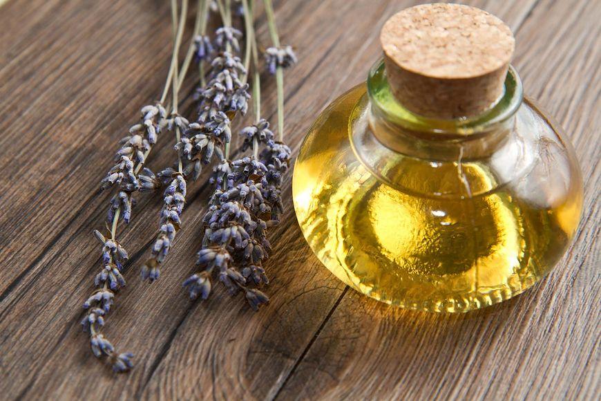 Właściwości zdrowotne olejku lawendowego