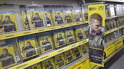 Cyberpunk 2077 wycofany z PS Store. Będą zwroty za cyfrowe wersje [Aktualizacja]