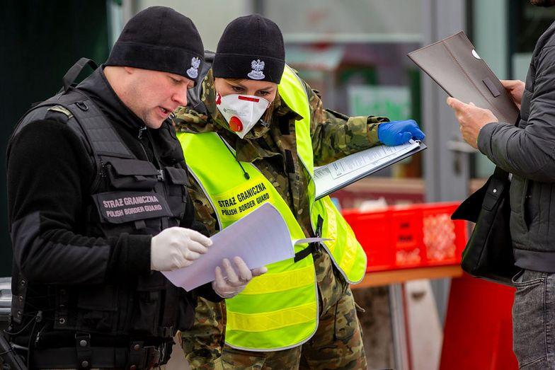 Niemiecki minister apeluje do polskiego rządu o zniesienie ograniczeń na granicach