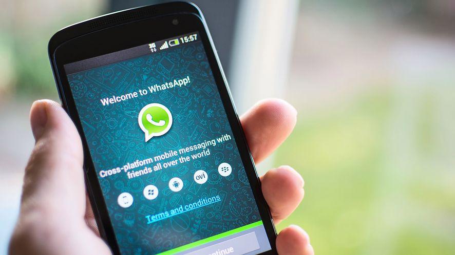 Trwają prace nad nowymi funkcjami WhatsAppa (depositphotos)