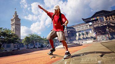 Tony Hawk podbije Switcha i nową generację - Tony Hawk's Pro Skater 1+2