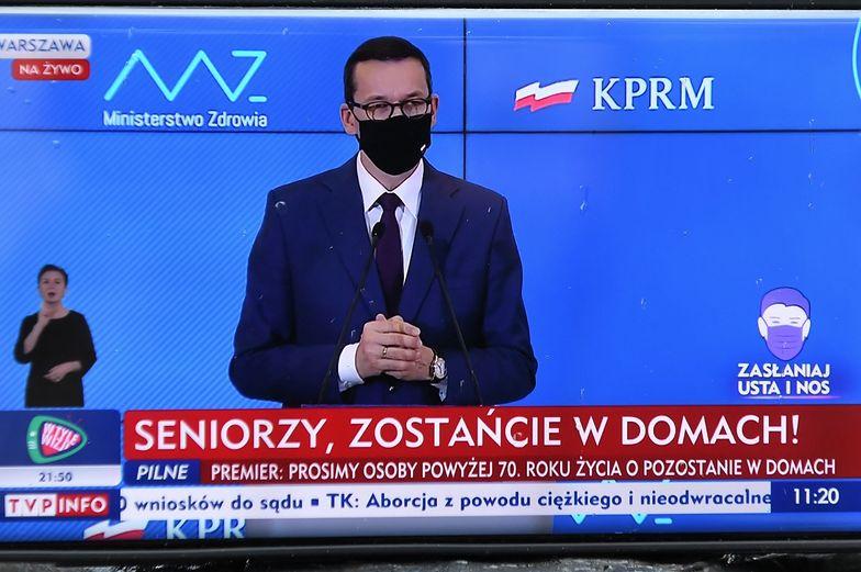 Wielkie zmiany! Cała Polska w czerwonej strefie