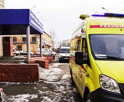 Złe wieści z Rosji. Drastyczny wzrost liczby śmierci