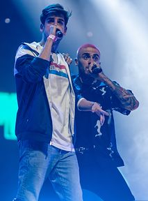 Spotify ujawnia listę najchętniej streamowanych artystów. Zaskoczenie na podium?