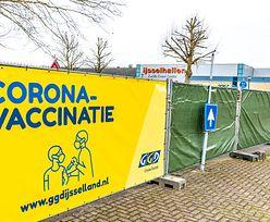 Holendrzy zachęcają do szczepień. Nie uwierzysz, co wymyślili