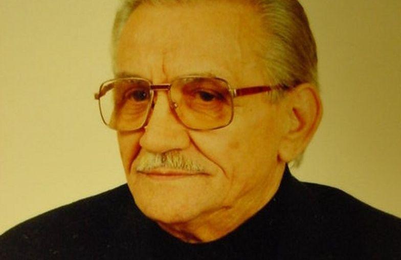 Ma 92 lata. Eugeniusz Gadomski poszukiwany listem gończym