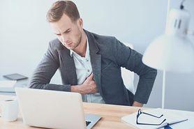 5 dziwnych sygnałów świadczących o chorym sercu