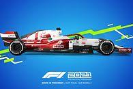 Gra F1 2021 będzie droższa. Znacznie droższa - F1 2021