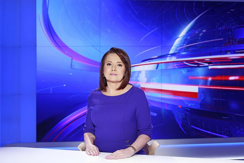 """Dziesiątki skarg na """"Wiadomości"""" TVP. Chodzi o materiały o Tusku"""