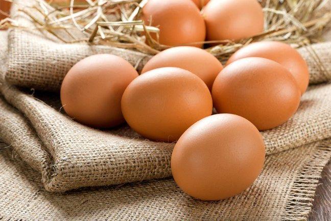 Jajka są zdrowe?