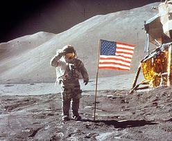 NASA chce, żeby kobieta wylądowała na Księżycu do 2024 roku