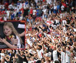 Skandaliczne zachowanie wobec niemieckiej fanki. Chcą naprawić swój błąd