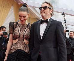 Rooney Mara i Joaquin Phoenix zostali rodzicami