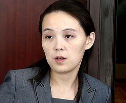 Blady strach w Korei Północnej. Siostra Kim Dzong Una wydała rozkaz