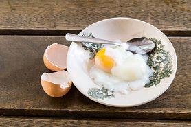 Jedzenie jednego jajka dziennie nie zwiększa ryzyka udaru mózgu