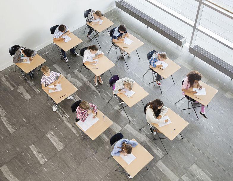 W piątek rząd ma podać terminy matur i egzaminów ósmoklasistów