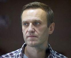 Lekarze publikują wyniki badań Nawalnego. Jego stan jest poważny
