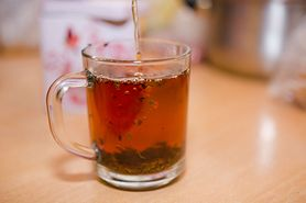 5 herbat, które mogą szkodzić zdrowiu