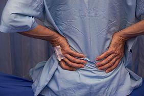 Trzy wczesne objawy raka trzustki