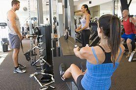 Życie na siłowni. Tętni nie tylko serce, ale i społeczność