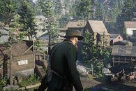 DLSS, czyli super sampling z wykorzystaniem sztucznej inteligencji - NVIDIA,  Red Dead Redemption 2