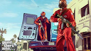 GTA V zniknie z usługi Xbox Game Pass. Powody usunięcia tytułu są nieznane - GTA V