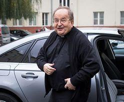 Klemens Murańka zaapelował do ojca Tadeusza Rydzyka. Ma dla niego miejsce na reklamę