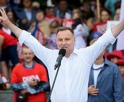 Andrzej Duda ułaskawił pedofila. Sędzia mówi o błędzie