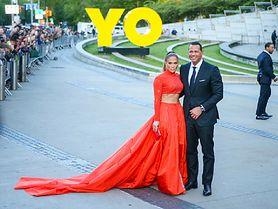 Jennifer Lopez i Alex Rodriguez chcą mieć dziecko. Piosenkarka skończyła 50 lat