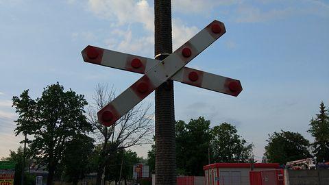 Google, Apple i Microsoft: mapy ciągle bez przejazdów kolejowych