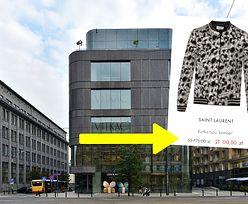 Wyprzedaż w najdroższej galerii w Warszawie. Ceny? Trzymajcie się mocno