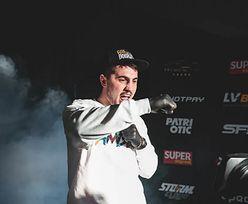 FAME MMA 10. Don Kasjo nie gryzł się w język. Wyznał, co myśli o sędzi