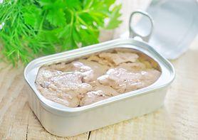 Wątróbki rybne w diecie. Sprawdź, dlaczego warto je jeść