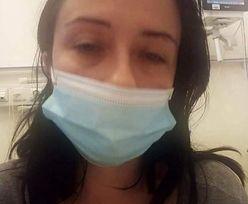 Wstrząsający apel 35-letniej Polki. Przez COVID dostała zawału
