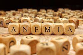 Anemia w ciąży. Przyczyny i leczenie