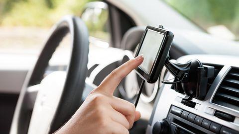 AutoMapa przerobi tablet w nawigację samochodową. Aplikacja otrzymała nowy tryb