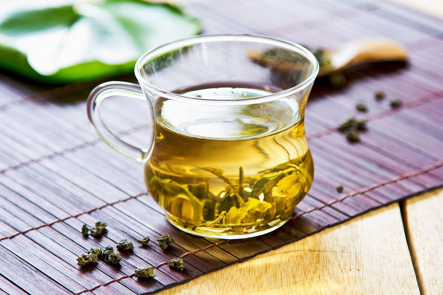 Niezwykłe właściwości herbaty