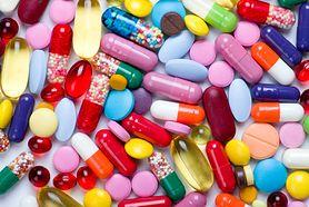 Ile wydajemy miesięcznie na leki?