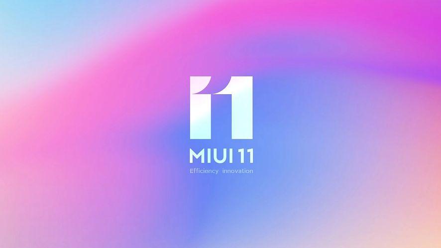 Xiaomi lada dzień wyda MIUI 11