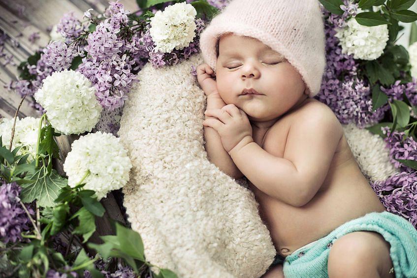 123rf.com Po roku 2015 odnotowuje się systematyczny wzrost urodzeń