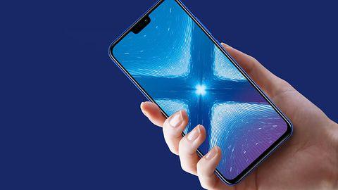 Honor 8X dostępny w Polsce – niedrogi smartfon z naprawdę ogromnym wyświetlaczem
