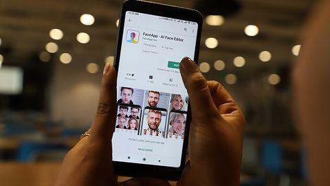 Jak usunąć FaceApp? Instrukcja dla użytkowników Androida i iOS-a