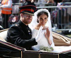 Meghan i Harry mieli dwa śluby. O pierwszym wiedział tylko ksiądz